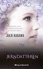 Jerndatteren (The Iron Fey, nr. 2)