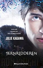 Jernridderen (The Iron Fey, nr. 4)