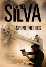 Spionernes hus af Daniel Silva