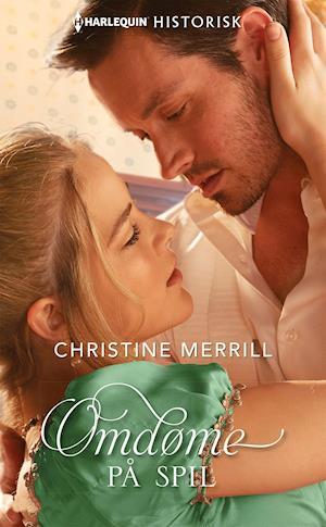 Omdømme på spil-Christine Merrill-E-bog