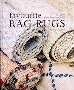 Favorite rag rugs : Scandinavian Weaving Magazine
