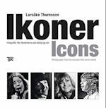 Ikoner : fotografier från decennierna som aldrig tog slut=Icons : a book of photographs from the decades that never died