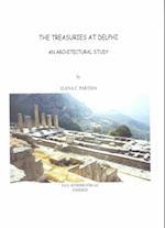 Treasuries at Delphi (Studies in Mediterranean Archaeology Literature Pocket Book 160)