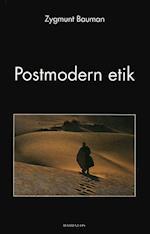Postmodern etik  (2.uppl.)