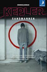 Sandmannen (Joona Linna, nr. 4)