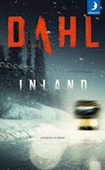 Inland : kriminalroman (Sam Berger och Molly Blom, nr. 2)