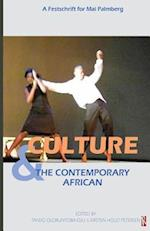 Culture & the Contemporary African