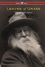 Leaves of Grass (Wisehouse Classics - Authentic Reproduction of the 1855 First Edition) af Walt Whitman
