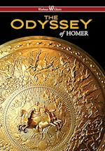 Odyssey (Wisehouse Classics Edition)
