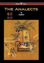 Analects of Confucius (Wisehouse Classics Edition)