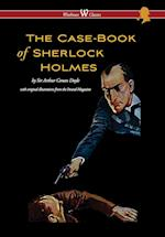 Case-Book of Sherlock Holmes (Wisehouse Classics Edition - With Original Illustrations) af Conan Arthur Doyle