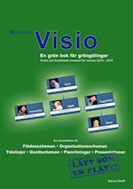Microsoft VISIO - En Gron BOK for Grongolingar