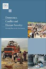 Democracy, Conflict and Human Security af Timothy D Sisk Et, Vidar Helgesen, Judith Large