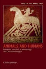 Animals and Humans (Vagar Till Midgard)