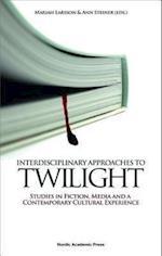 Interdisciplinary Approaches to Twilight