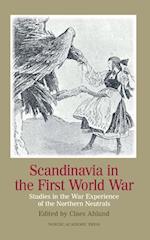 Scandinavia in the First World War