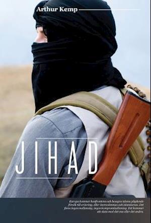 Bog, hardback Jihad af Arthur Kemp