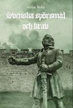 Svenska Sporsmal Och Krav