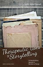 Therapeutic Uses of Storytelling