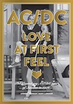 AC/DC Love at First Feel af Mark Evans