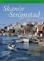 Skanör-Strömstad : din guide till Västkustens öar, gäst- och naturhamnar (Nautiska biblioteket)