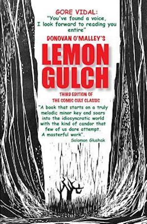 Lemon Gulch: New Edition