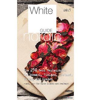 Bog, paperback White Guide Nordic af White Guide Danmark