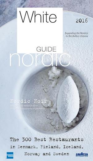 White Guide Nordic af White Guide Denmark