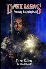 Dark Sagas Fantasy Roleplaying