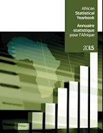 African Statistical Yearbook 2015