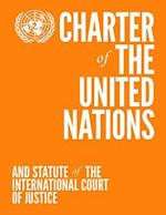 Charter of the United Nations and Statute of the International Court of Justice (Colour Edition - Orange)