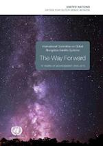 International Committee on Global Navigation Satellite Systems (Icg) the Way Forward