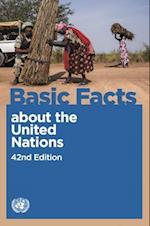 Basic Facts About the United Nations (BASIC FACTS ABOUT THE UNITED NATIONS)