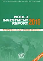 World Investment Report 2010 (WORLD INVESTMENT REPORT)