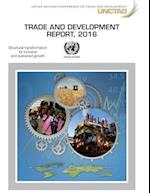 Trade and Development Report
