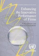 Enhancing the Innovative Performance of Firms