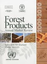 Forest Products Annual Market Review 2011-2012 (Geneva Timber and Forest Study Papers)
