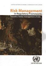 Risk Management in Regulatory Frameworks