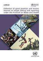 Collection of Good Practices and Lessons Learned on Target Setting and Reporting Under the Protocol on Water and Health