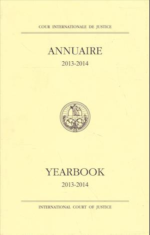 Yearbook of the International Court of Justice 2013-2014