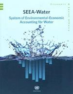 System of Environmental-Economic Accounting for Water