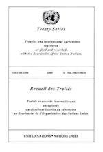 Treaty Series 2558 2009 I (Treaty)