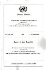 Treaty Series 2559 I (Treaty)