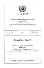 Treaty Series 2561 2009 I (Treaty)