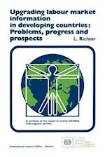 Upgrading labour market information in developing countries: Problems, progress and prospects