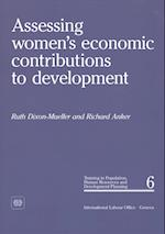 Assessing women's economic contributions to development (PHD 6)