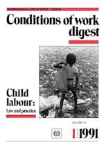 Child labour: Law practice (Conditions of work digest 1/91)