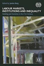 Labour markets, institutions and inequality