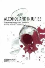 Alcohol and Injuries