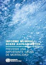 Informe Mundial Sobre Ahogamientos